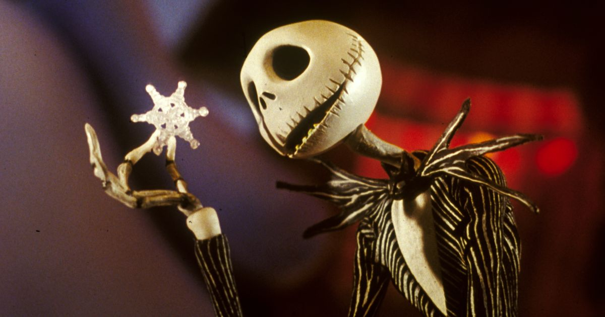 Nightmare Before Christmas: It's for Halloween -- Vulture