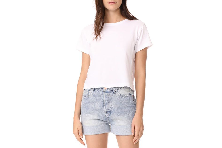 Liana Clothing Margo Tee