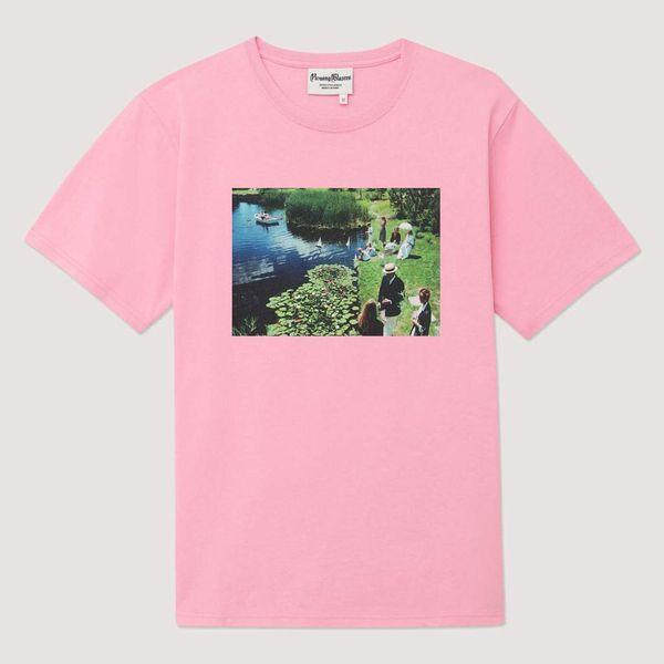 Rowing Blazers x Slim Aarons T-Shirt