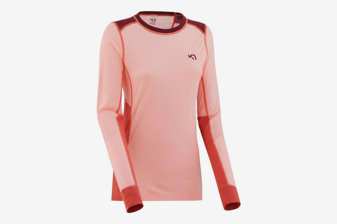 Kari Traa Tikse Base Layer Top