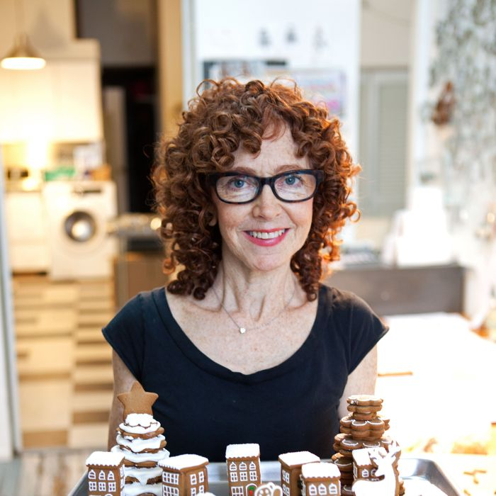 Patti Paige, owner of Baked Ideas.