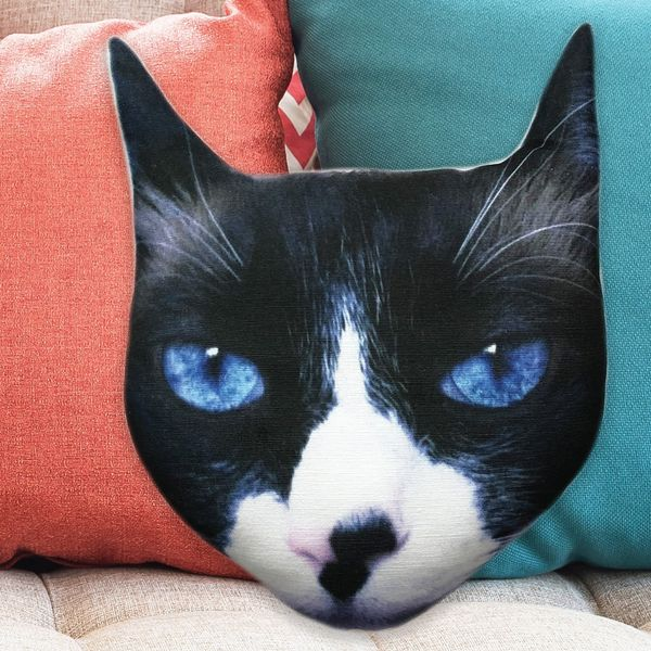 BeTheOriginal Personalized Pet Pillow