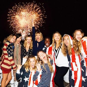 Image result for taylor swift fourth of july party