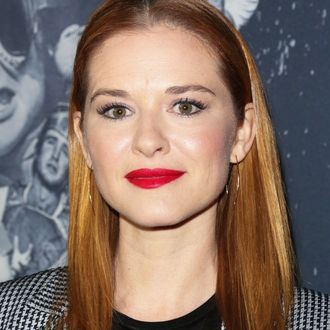 d12e95bd52 Sarah Drew Opens Up About Grey s Anatomy Firing   It Was Really Hard to  Hear That