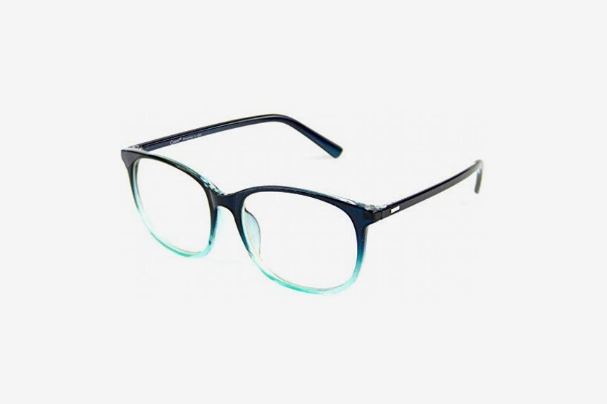 989fe20d12 Cyxus Blue Light Filter Computer Glasses at Amazon