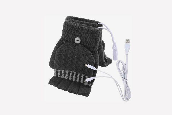 Oenbopo USB Heated Gloves