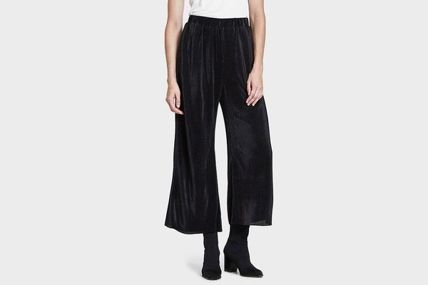 Farrow Lia Textured Pant
