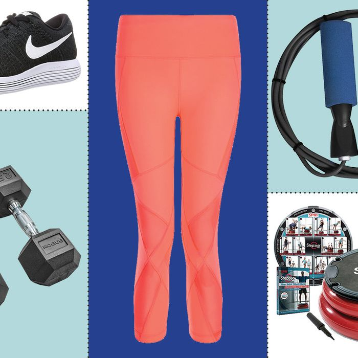 184c2ac2712a The Best Workout Gear According to 5 New York Trainers