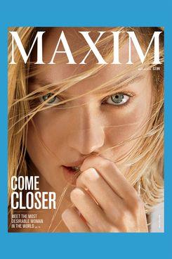 <em>Maxim</em>.