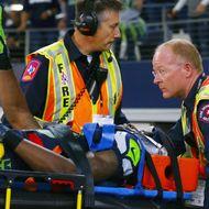 Seattle Seahawks v Dallas Cowboys