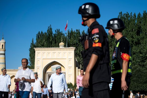 China Declared Islam a Contagious Disease – and Quarantined 1 Million Muslims