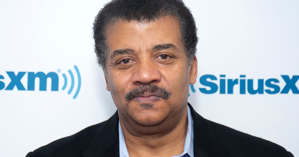 A Fourth Woman Accuses Neil deGrasse Tyson Of Sexual Misconduct