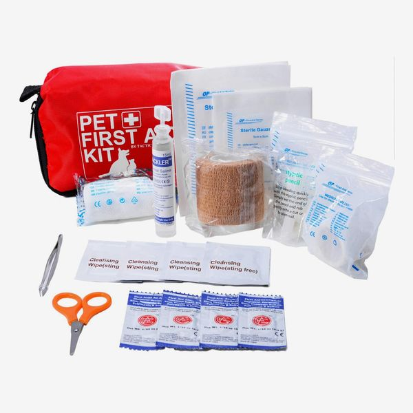 Vet-Approved Pet First Aid Kit Dog