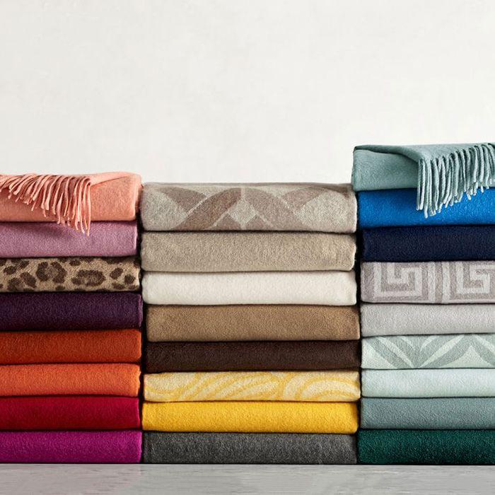 27 Best Throw Blankets 2019 The Strategist New York Magazine