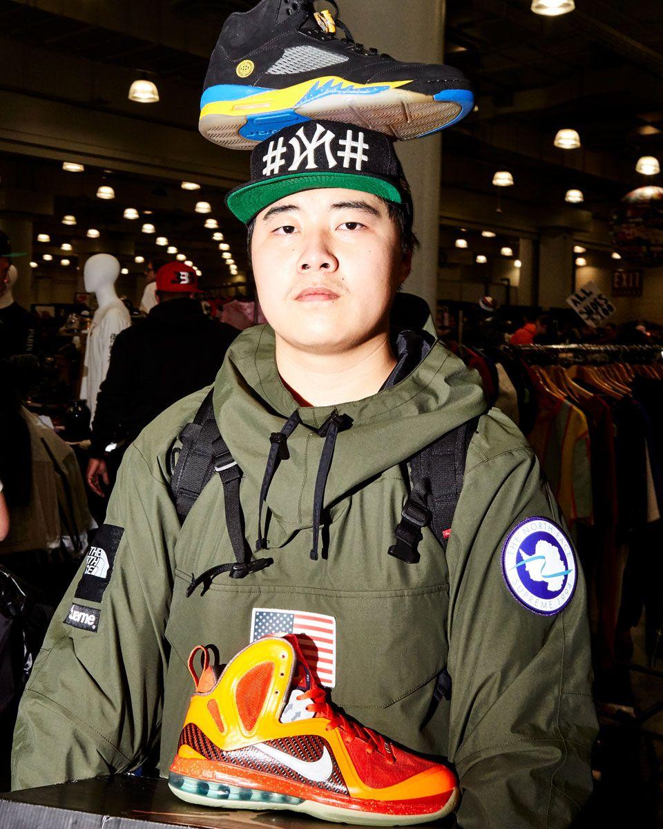 Chris Tang, 16.