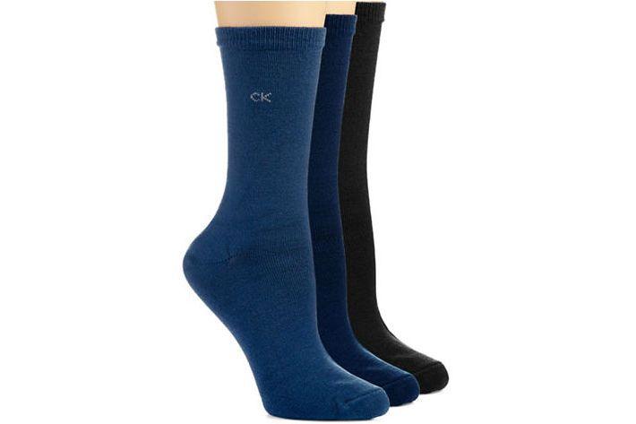 Calvin Klein Soft Touch Socks