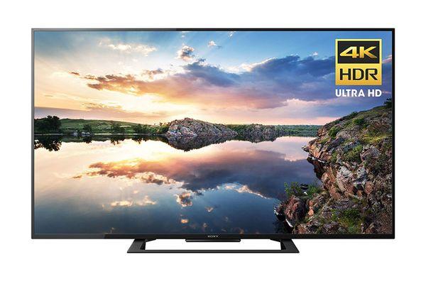 Sony KD60X690E 60-Inch 4K TV