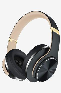 DOQAUS Wireless Bluetooth Headphones Over Ear