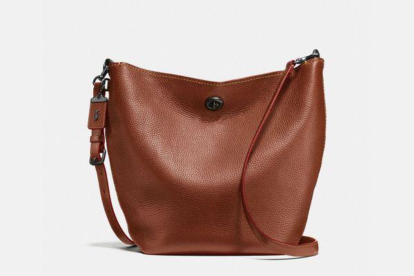 Duffle Shoulder Bag