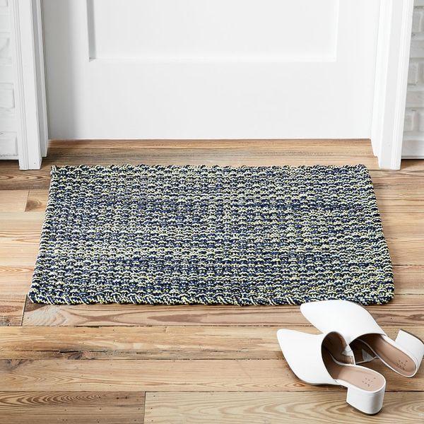 West Elm Rope Weave Indoor/Outdoor Mat