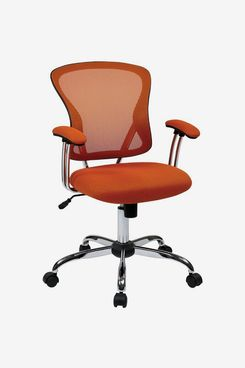 Wroughts Studio Alves Mesh Task Chair