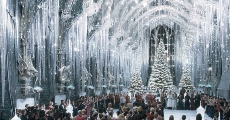 All 50 Xmas Gifts Given in Harry Potter, Ranked -- Vulture