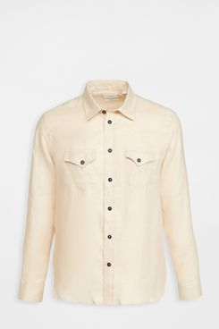 Billy Reid Western Shirt