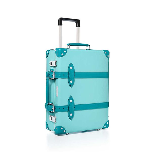 "Tiffany x GLOBE-TROTTER 18"" Trolley"