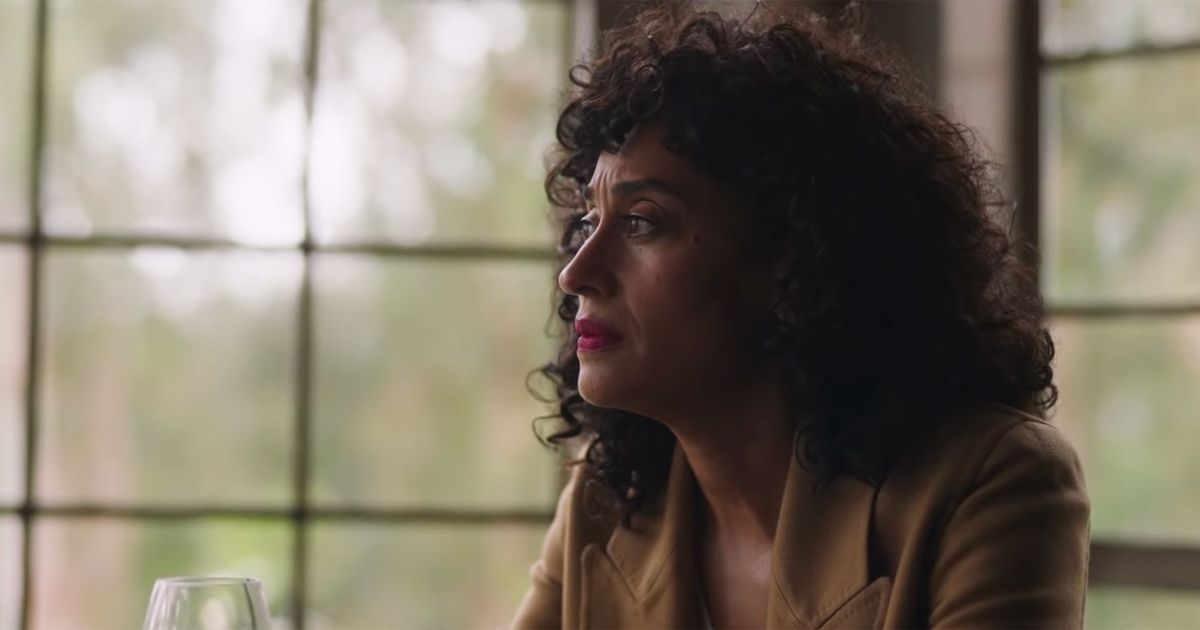 Tracee Ellis Ross Is a Pop Star in the Trailer for The High Note