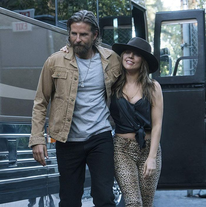 87d6b35b1d3f0 Lady Gaga s Style Is Remarkably Unremarkable in A Star Is Born
