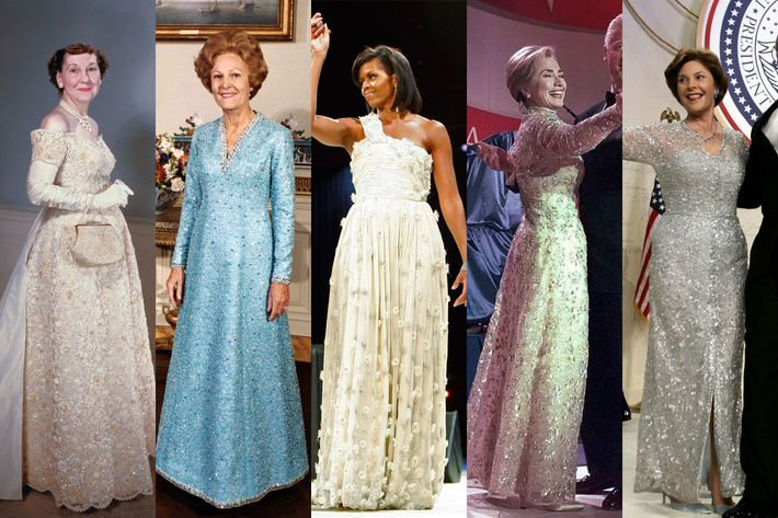 Will Michelle\'s Second Inaugural Gown Be Better?
