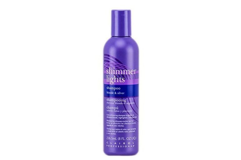 Clairol Shimmer Lights Original Shampoo