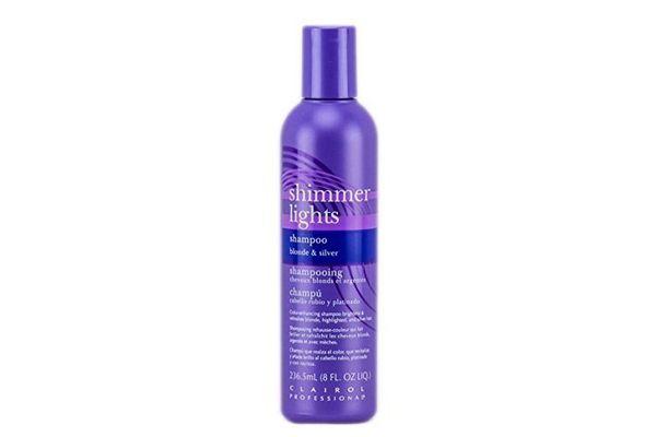 Clairol Shimmer Lights Original Shampoo
