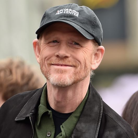 Ron Howard Honored With Star On The Hollywood Walk Of Fame