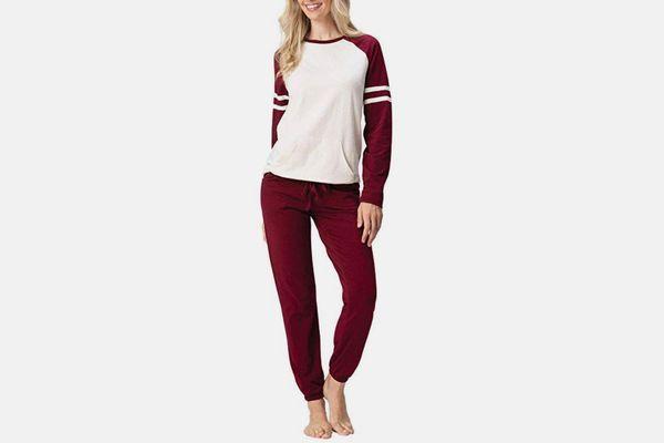 Addison Meadow Women's Cotton Pajamas