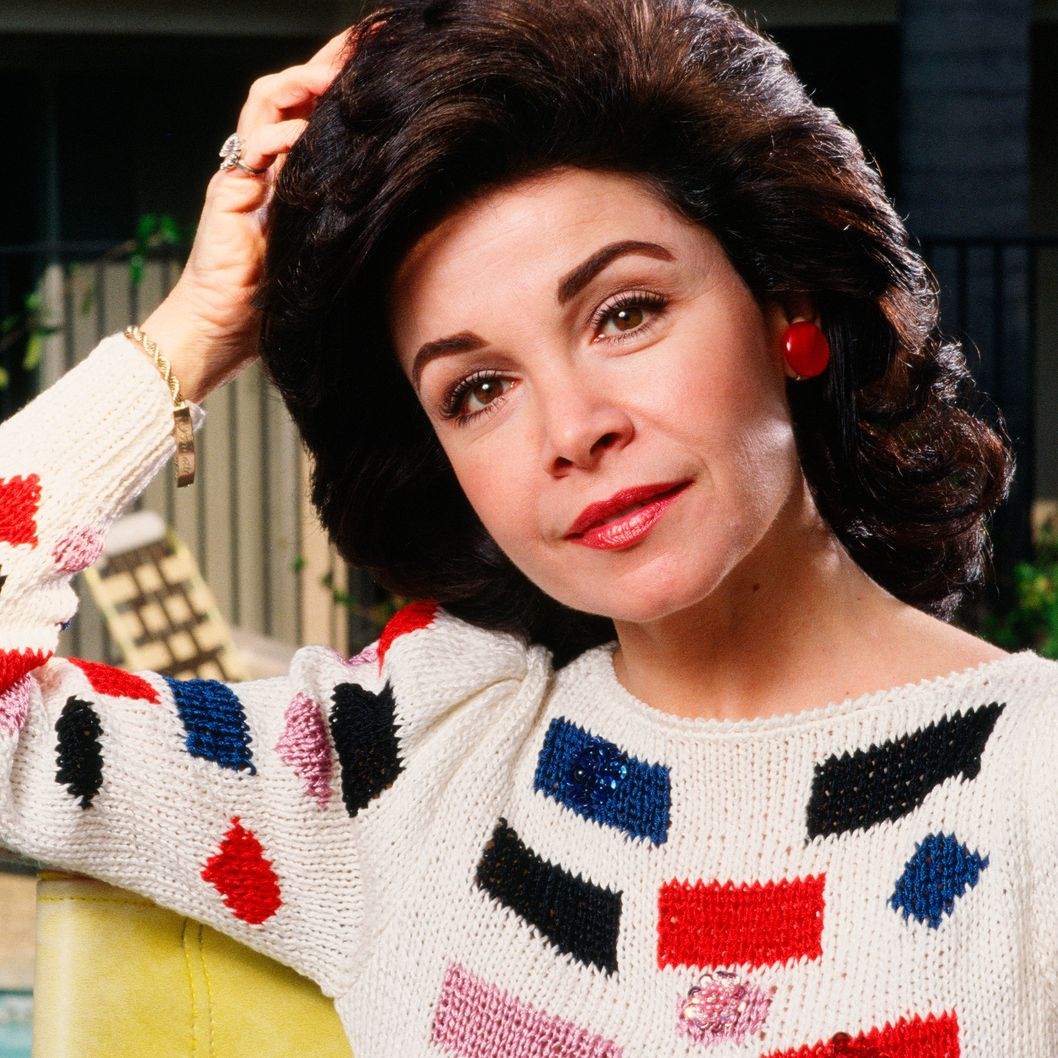 Annette Funicello Dead At Age 70 Vulture