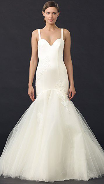 Katie May Charleston Gown