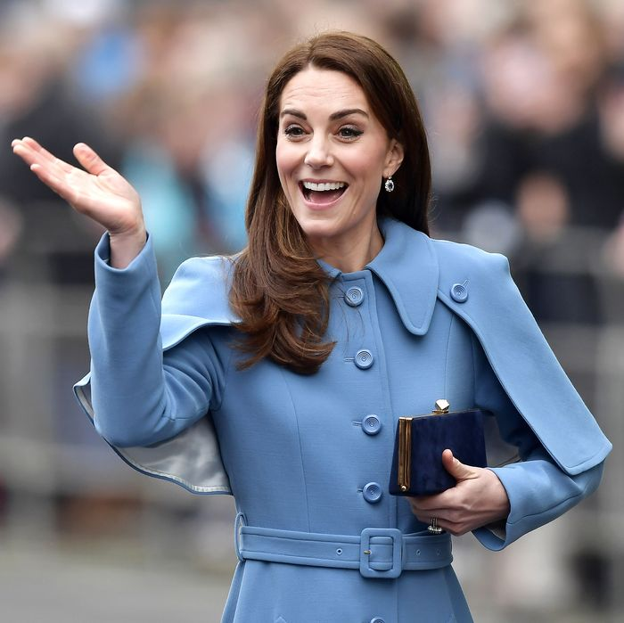 Does This Mean Kate Middleton Wants Another Royal Baby?