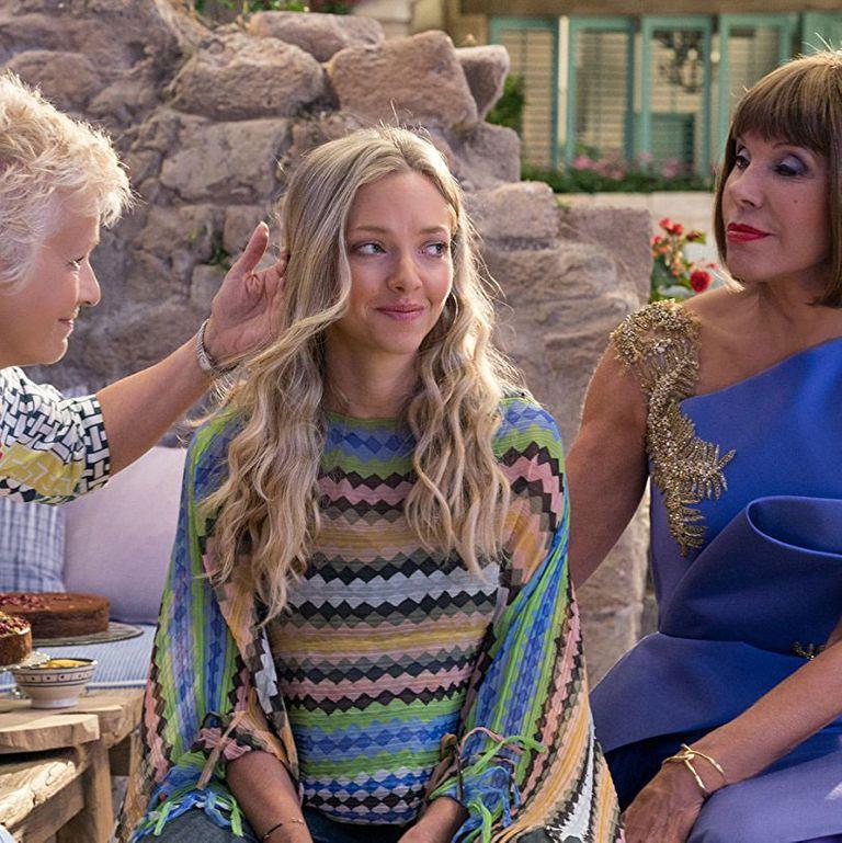 Mamma Mia 2 Online