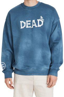 Levi's Grateful Dead Fleece Crew
