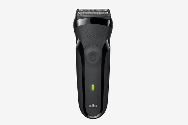 Braun Series 3 300s Rechargeable Electric Shaver
