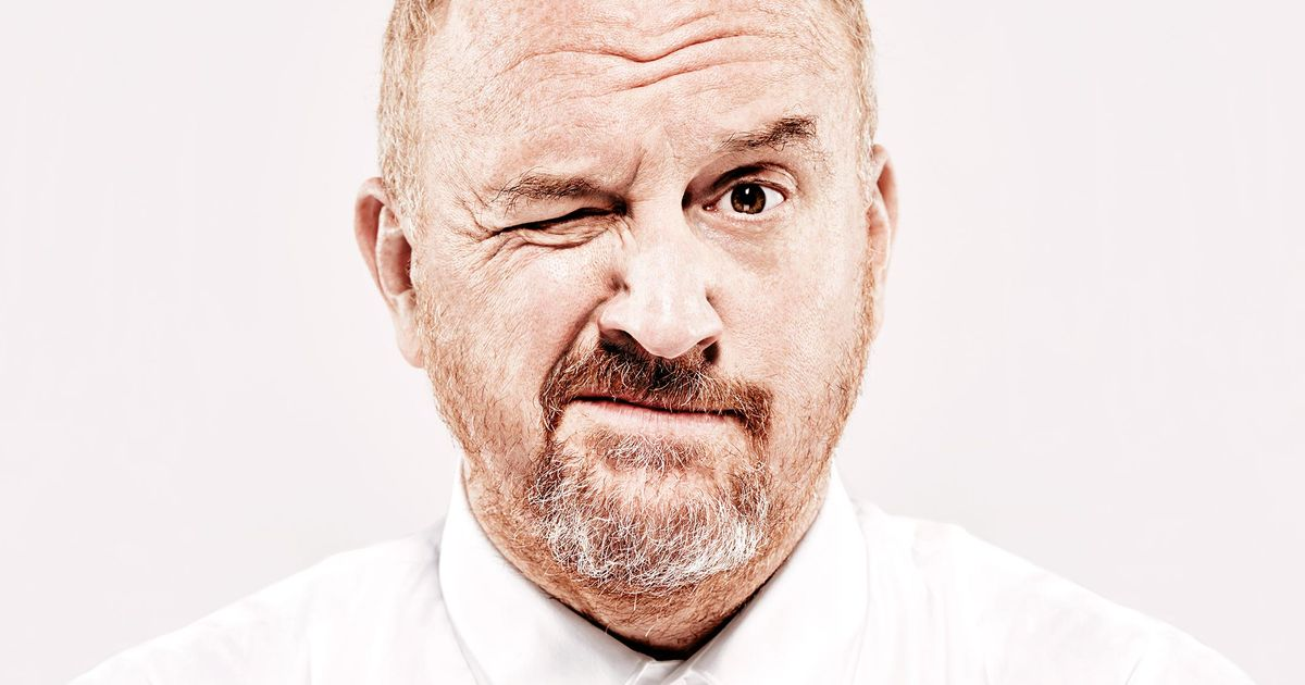 Louis C.K. on the Right to Be Offensive, Why White Guys Should Stop Whining, and Bored Masturbation