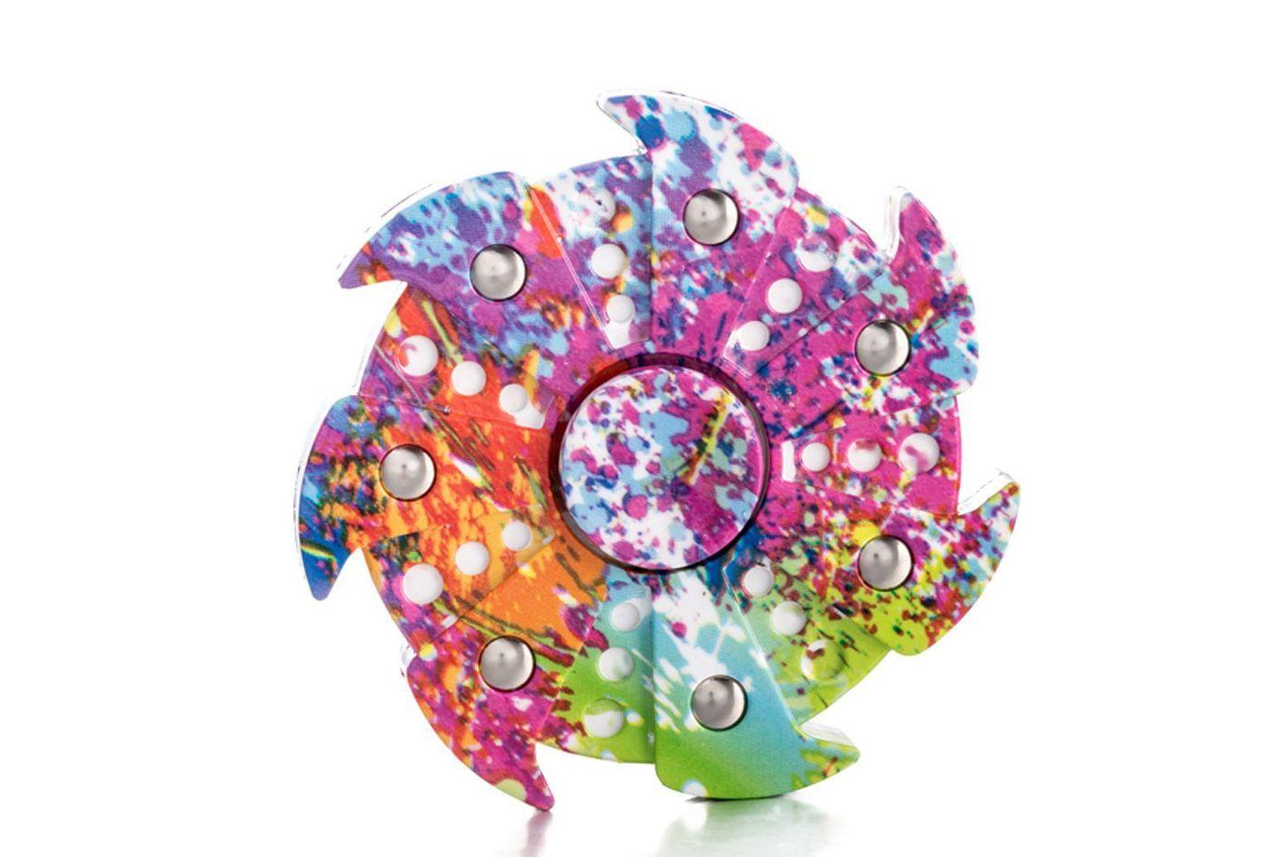 Fidget Spinner Designs Paint