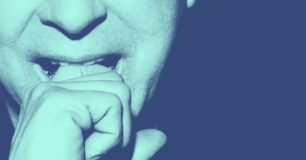 If You're Conscious of Your Body Language, You Might Be an Anxious Person