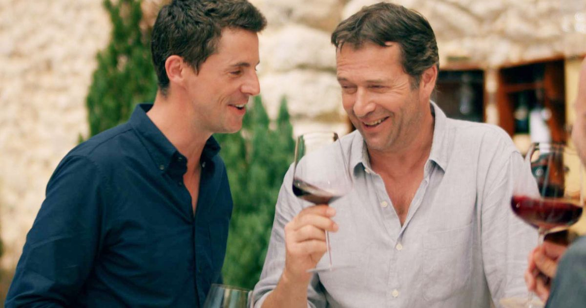 The Wine Show Season Two: More Wine, More British Accents, and More Puns