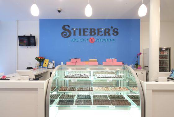 Stieber's