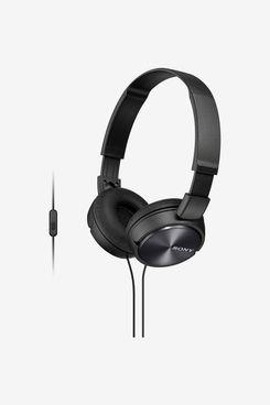 Sony ZX310AP On-Ear Headphones
