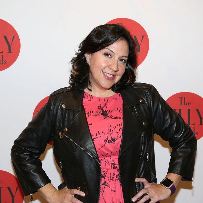 Kristen Anderson-Lopez.