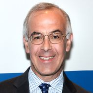 Journalist David Brooks attends the White House Correspondents' Dinner Weekend Pre-Party hosted by The New Yorker's David Remnick at the W Hotel Washington DC on May 2, 2014 in Washington, DC.