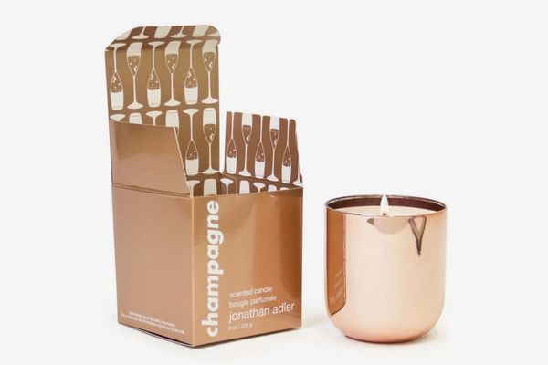Jonathan Adler Champagne Pop Candle/8 oz.
